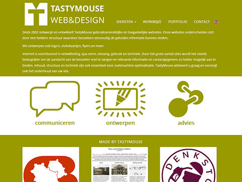 tastymouse com